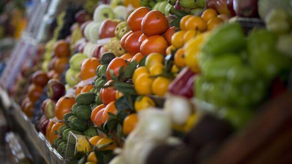 Λαχανικά - Sputnik Ελλάδα