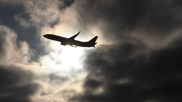 Αεροπλάνο - Sputnik Ελλάδα