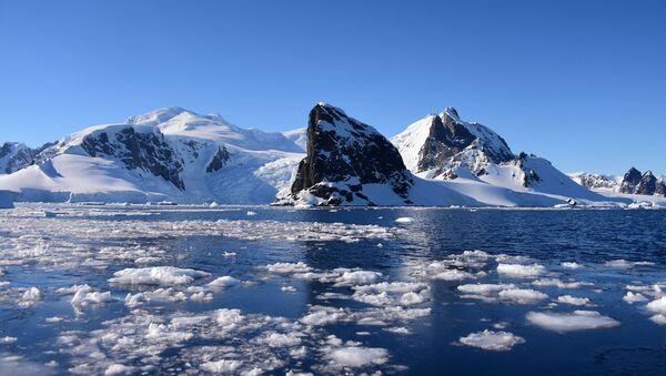 Ανταρκτική - Sputnik Ελλάδα