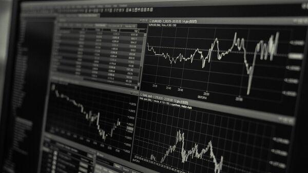 Ταμπλό αγορών. - Sputnik Ελλάδα