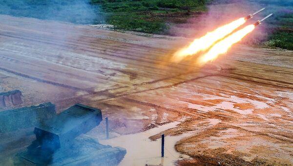 Ρωσικό οπλικό σύστημα - Sputnik Ελλάδα