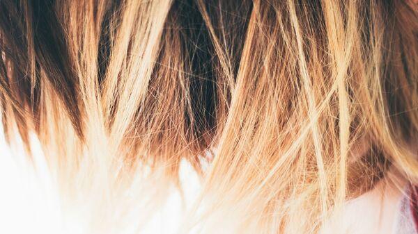 Μαλλιά - Sputnik Ελλάδα
