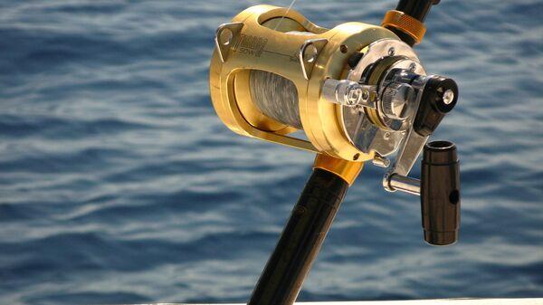 Καλάμι ψαρέματος - Sputnik Ελλάδα