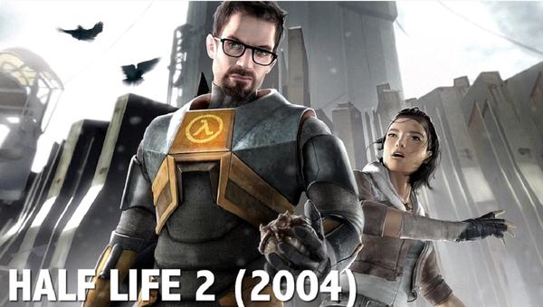Το video game Half-Life 2 - Sputnik Ελλάδα