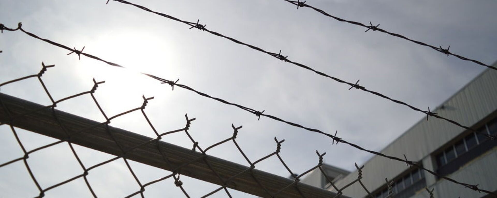 Φυλακή - Sputnik Ελλάδα, 1920, 06.10.2021