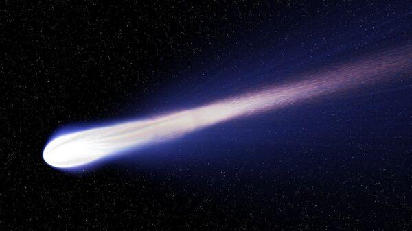 Κομήτης - Sputnik Ελλάδα