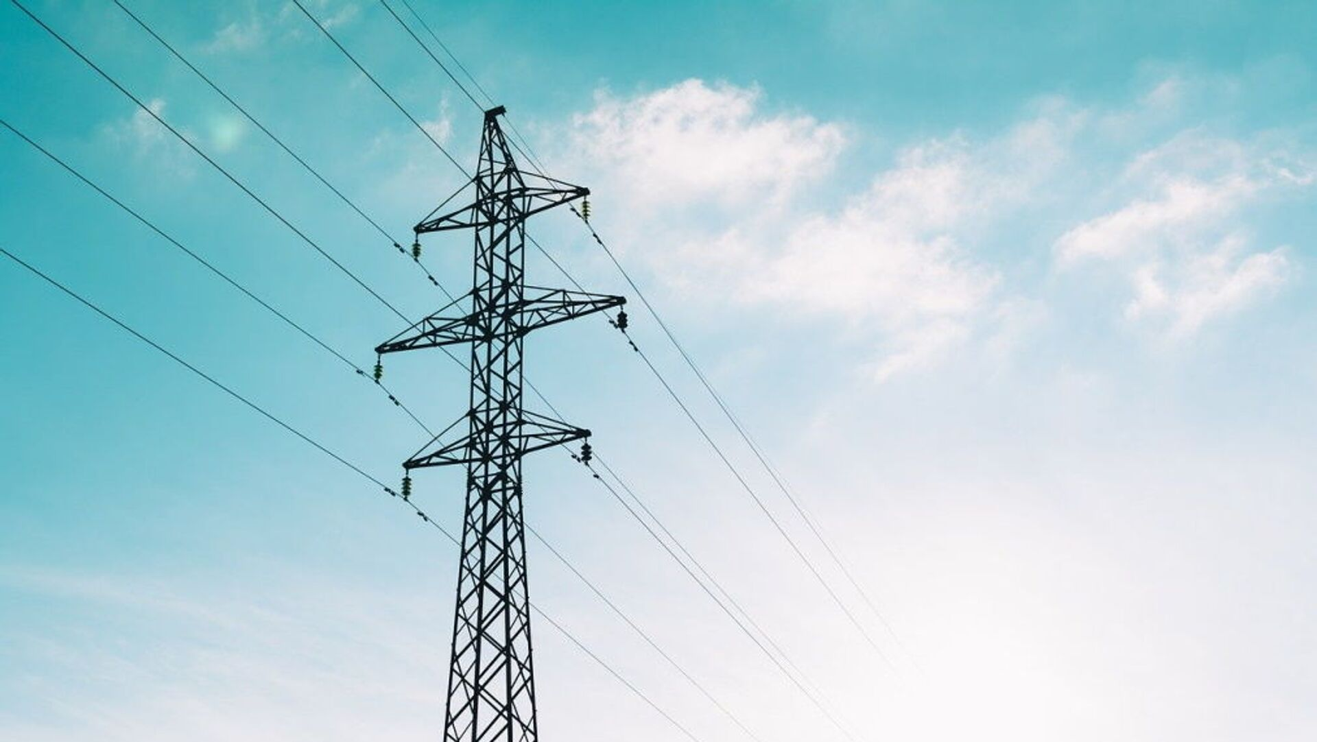 Πυλώνας ηλεκτρικού ρεύματος - Sputnik Ελλάδα, 1920, 14.09.2021