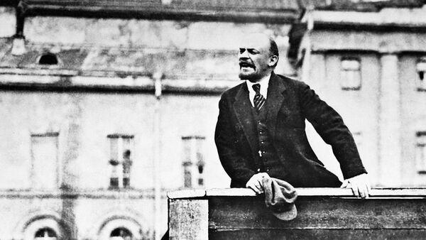 Πριν από 150 χρόνια γεννήθηκε ο Βλαντιμίρ Λένιν - Sputnik Ελλάδα