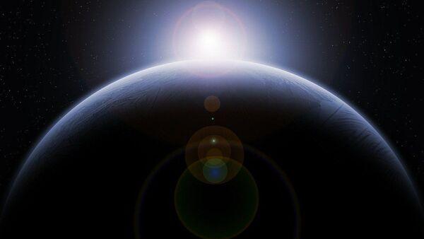 Πλανήτης - Sputnik Ελλάδα