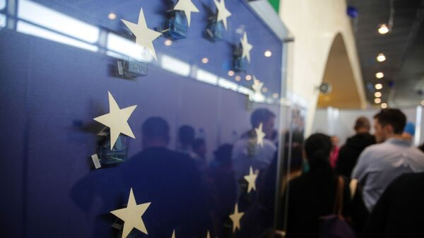 Ευρωπαϊκή Ένωση. - Sputnik Ελλάδα