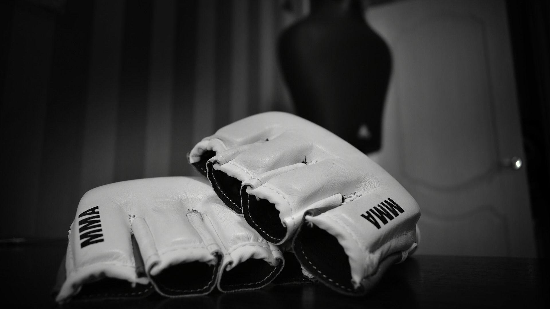 Γάντια του ΜΜΑ - Sputnik Ελλάδα, 1920, 05.10.2021
