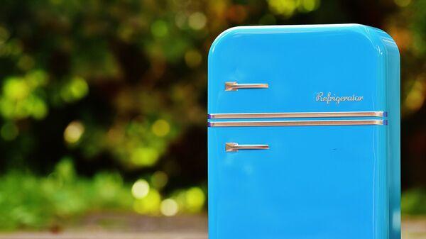 Ένα ψυγείο (φωτ. αρχείου) - Sputnik Ελλάδα