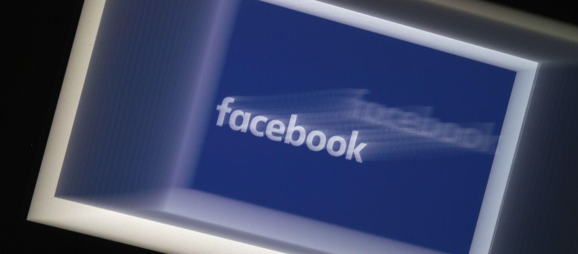 Facebook - Sputnik Ελλάδα, 1920, 29.05.2020
