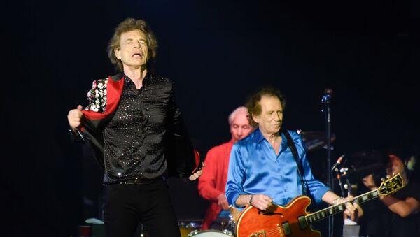 The Rolling Stones - Sputnik Ελλάδα