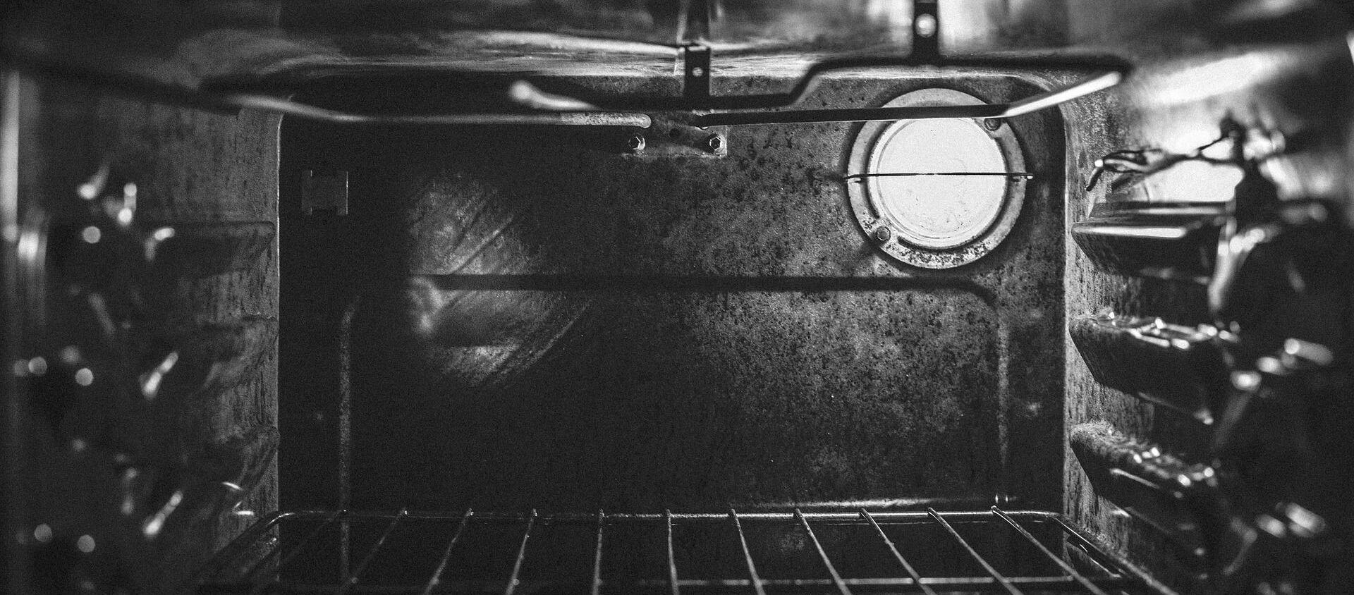 Ένας φούρνος κουζίνας (φωτ. αρχείου) - Sputnik Ελλάδα, 1920, 20.06.2020