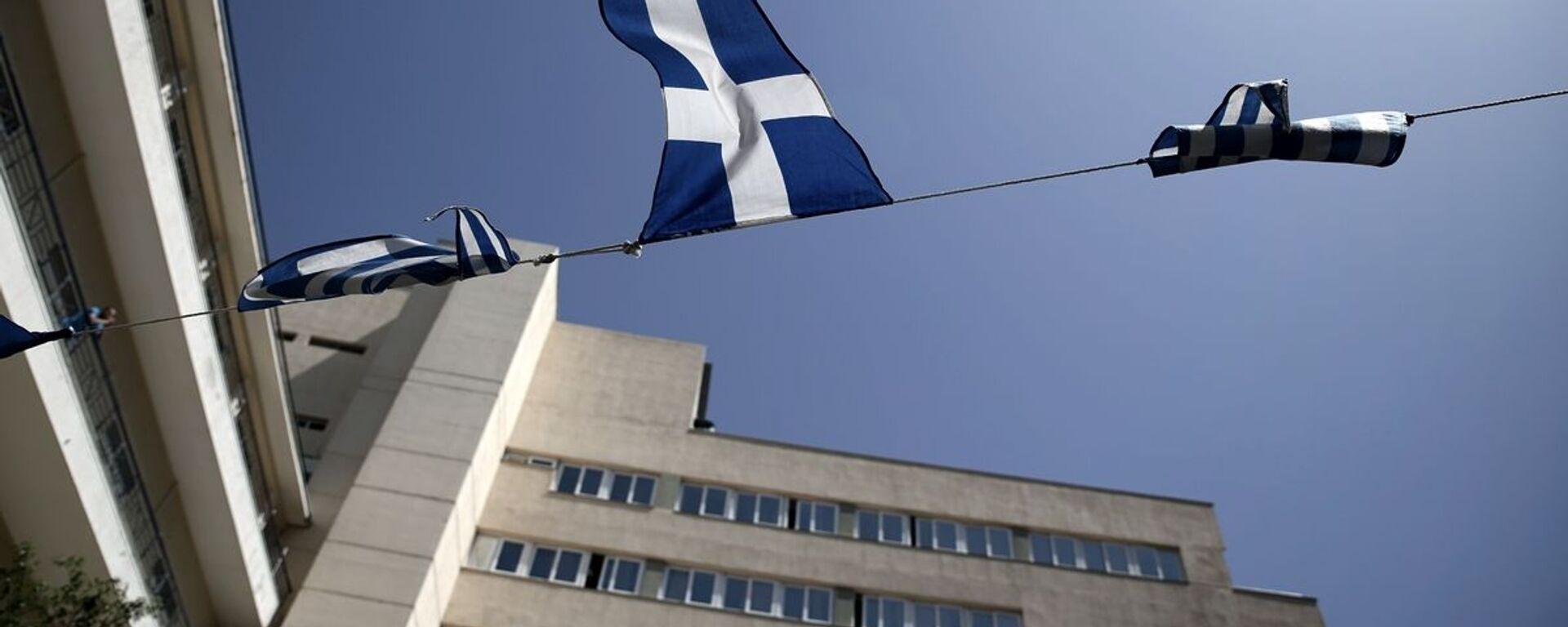 Νοσοκομείο Άγιος Σάββας - Sputnik Ελλάδα, 1920, 05.10.2021