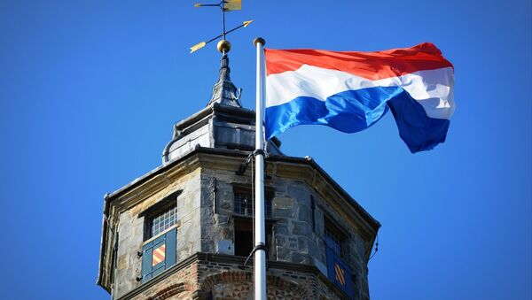 Η σημαία της Ολλανδίας - Sputnik Ελλάδα