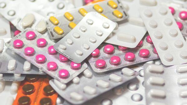 Φάρμακα - Sputnik Ελλάδα