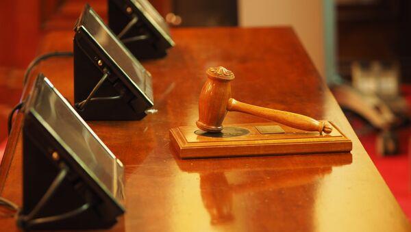 Δικαστήριο - Sputnik Ελλάδα
