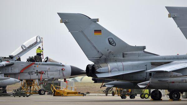 Γερμανικά πολεμικά αεροσκάφη - Sputnik Ελλάδα