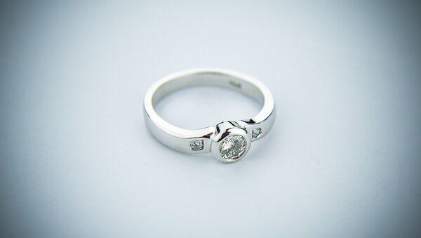 Δαχτυλίδι γάμου - Sputnik Ελλάδα