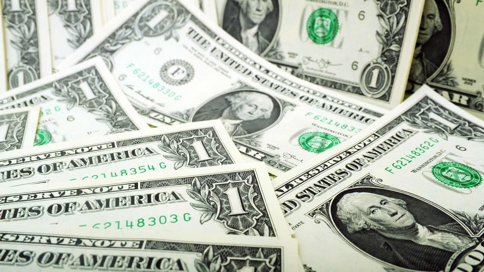 Δολάριο ΗΠΑ - Sputnik Ελλάδα, 1920, 16.09.2021