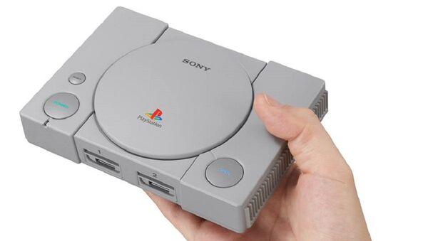 Το PlayStation Classic - Sputnik Ελλάδα