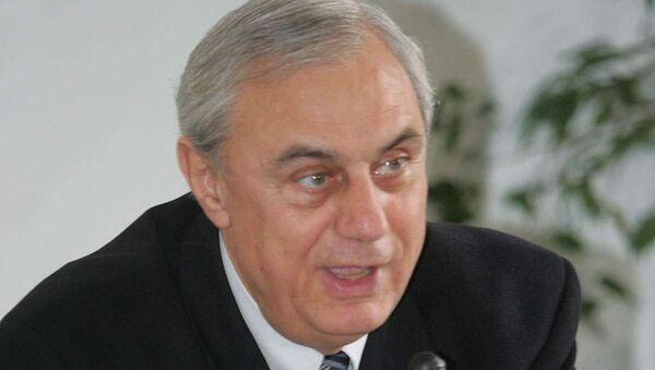 Ο Κυριάκος Γριβέας, ιστορικό στέλεχος της ΝΔ - Sputnik Ελλάδα